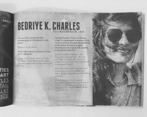 Bedriye K.Charles